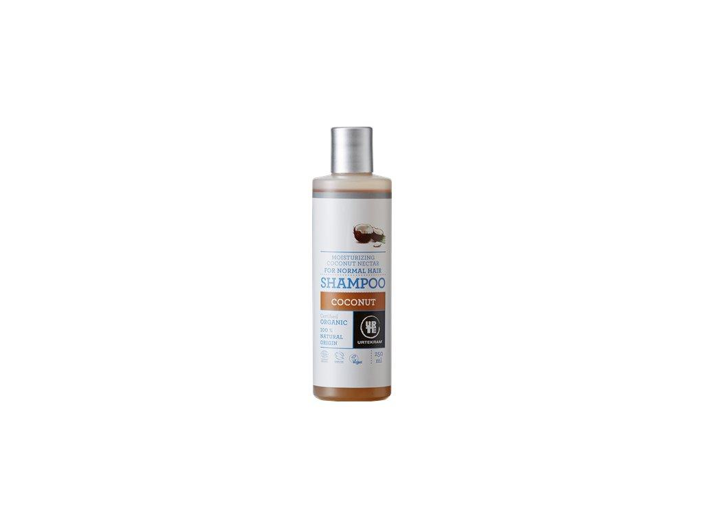 Urtekram - BIO Kokosový šampon 250 ml