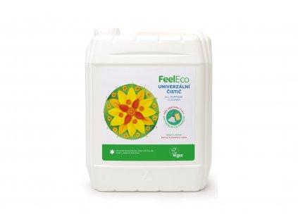 Univerzální čistič - Feel Eco 5000ml