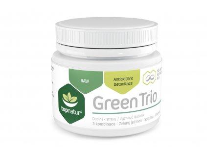Green trio 180 tablet - Topnatur 90g