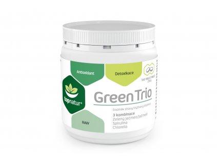 Green trio 540 tablet - Topnatur 270g