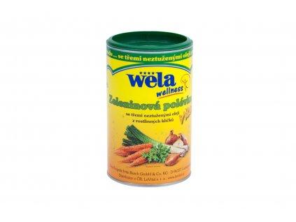 Zeleninová polévka vital WELLNESS – nízkokalorická - WELA 280g