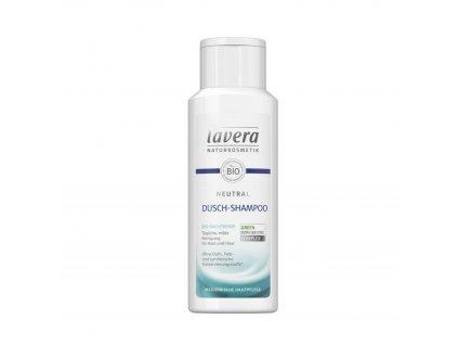 Šampon na tělo a vlasy Neutral 200 ml Lavera