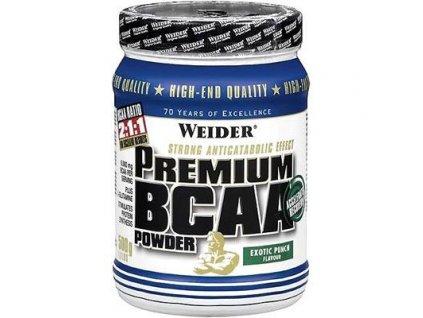 Premium BCAA Powder 500 g Weider