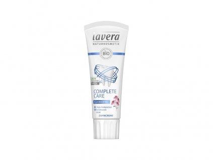 Lavera Zubní pasta – Bez fluoridu 75ml