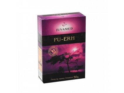 Juvamed Pu-erh čaj 50g