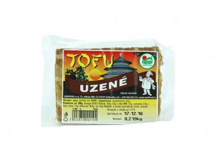 Tofu uzené - Sunfood cca 200g