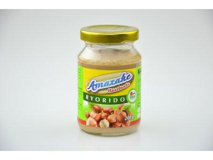 Amazaké rýžové s lískovými ořechy - Sunfood 200g