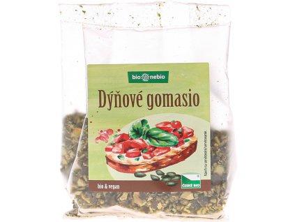 Bio dýňové gomasio ČESKÉ BIO 100 g