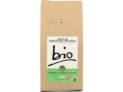 Bio káva mletá DiCaf 250 g