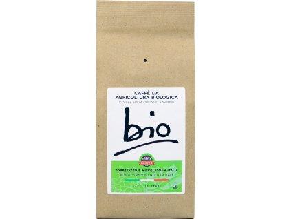 Bio káva zrnková DiCaf 250 g