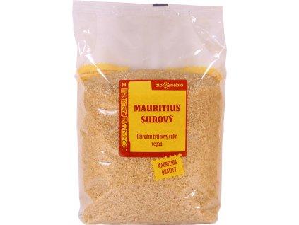 Přírodní třtinový cukr SUROVÝ bio*nebio 1 kg