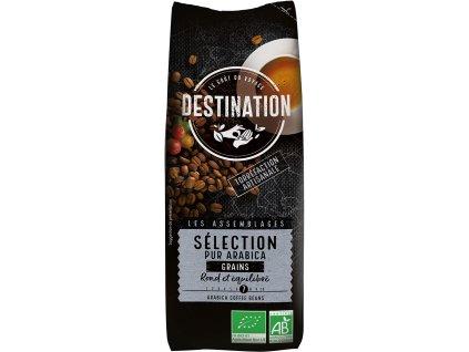 Bio káva zrnková Selection Destination 250 g