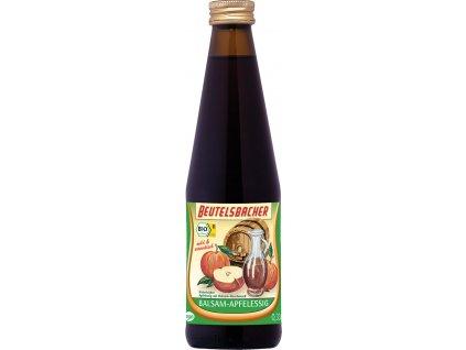 Bio balsamikový ocet jablečný Beutelsbacher 330 ml