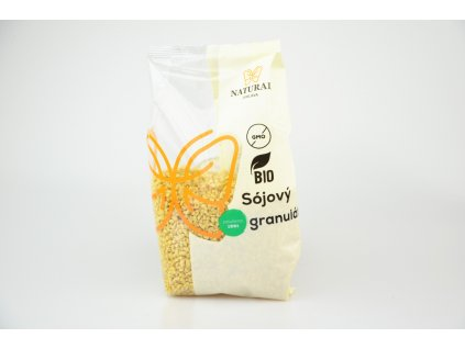 Sójový granulát BIO - Natural 200g