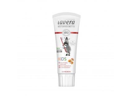 Zubní pasta pro děti 75 ml Lavera