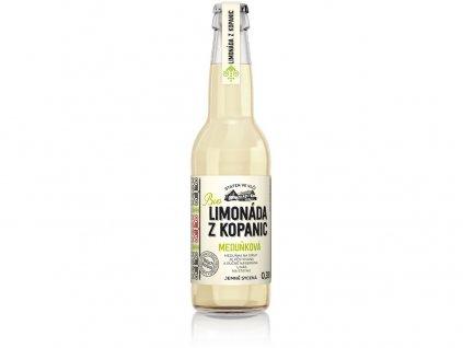 Bio Limonáda z Kopanic meduňková 0,33l