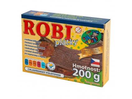 ROBI plátky 200 g