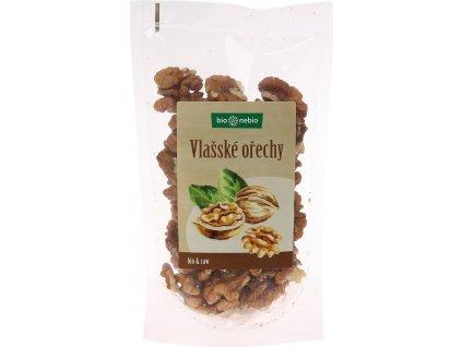 Bio vlašské ořechy bio*nebio 100 g
