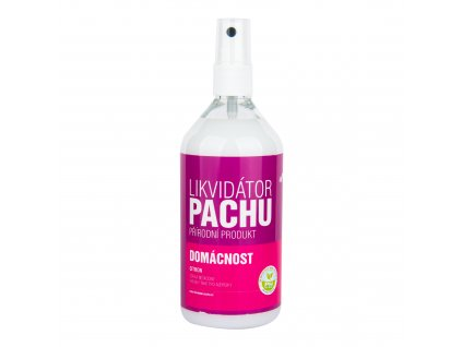 Likvidátor pachu pro domácnost citron 215 ml ALP