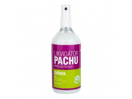 Likvidátor pachu zvířat len 215 ml ALP