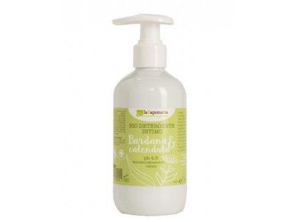 laSaponaria Intimní gel BIO (250 ml)