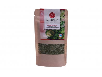 Moringa olejodárná se svízelem - Herb&Me 30g