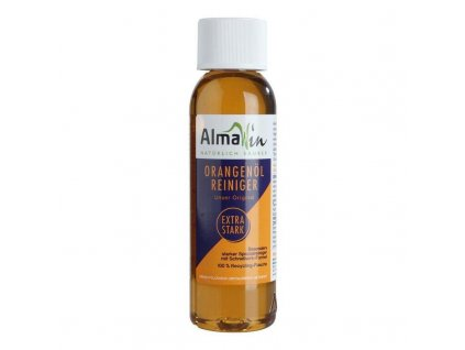 ALMAWIN Pomerančový čistič - Extra silný 125 ml
