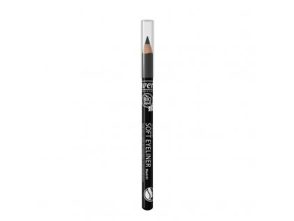 lavera Tužka na oči - 01 černá 1,14 g