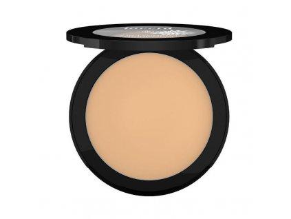 lavera Pudrový make-up 2 v 1 - 03 med 10 g