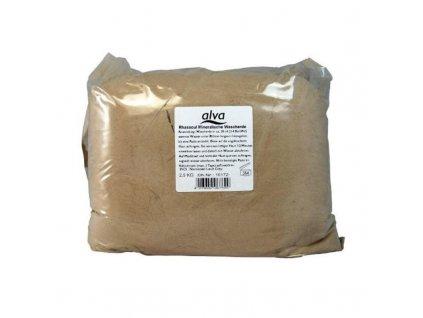 ALVA RHASSOUL mycí prášek 2500 g
