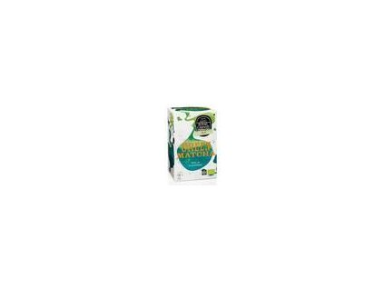 Royal Green zelený čaj Green Matcha BIO 16 x 1,7 g