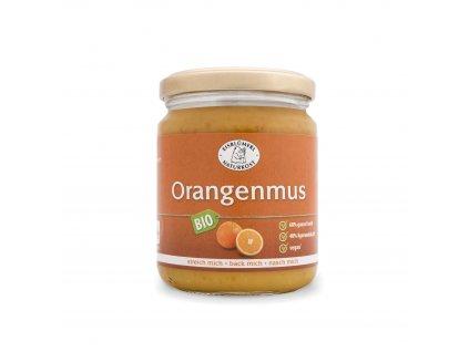 Pomerančový krém BIO 280 g Eisblumerl