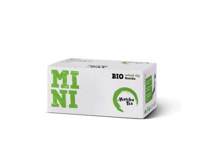 """Matcha Tea Mini - jemně mletý zelený čaj 30 g BIO """"MALÉ BALENÍ"""""""