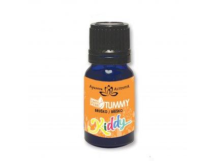 Esenciální olejová směs Kiddy Tummy - Bříško 10 ml Altevita