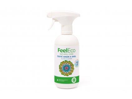 Čistič oken a skel - Feel Eco 450ml