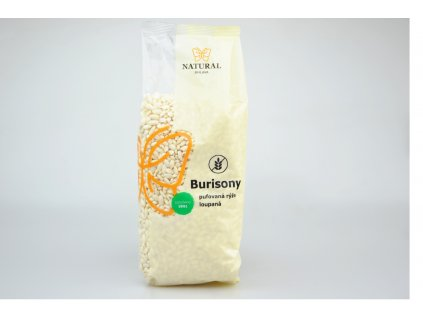 Burisony - Natural 150g