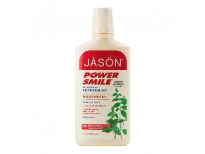 Jason Voda ústní Powersmile 473 ml