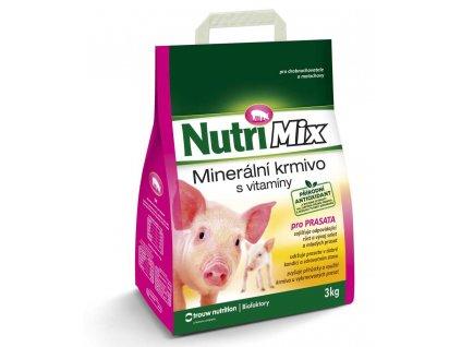 Nutri Mix PRASATA 3 kg