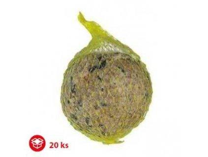 Lojová koule se semínky XXL 500 g