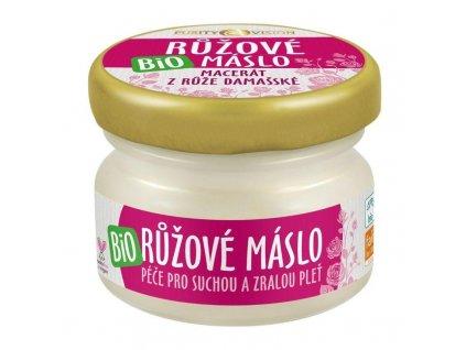 PURITY VISION Bio Růžové máslo 20 ml
