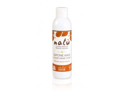 Officina Naturae Tekuté mýdlo na ruce Natú (200 ml)