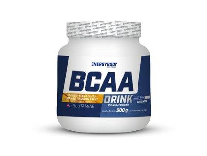 BCAA Drink 500g mango