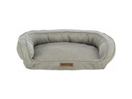DREAMLAND sofa 100 x 80 cm šedá