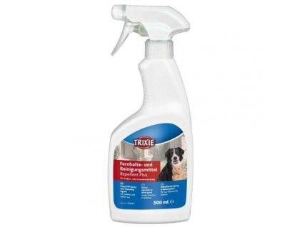 Odpuzující sprej Repellent Plus 500 ml