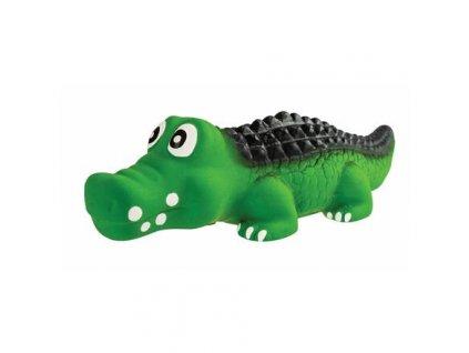 Krokodýlek se zvukem 16cm HipHop