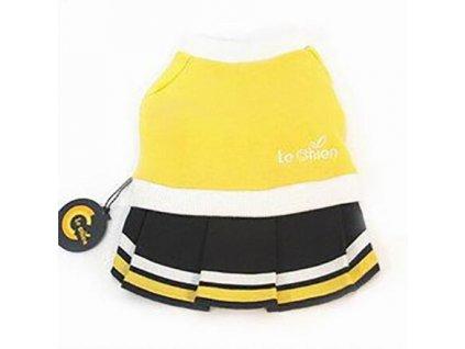 Cheer Leader dress - DOPRODEJ