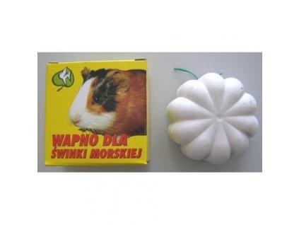 Vápno - cihla pro křečka 35 g (10ks/bal.) FAUNA I FLORA