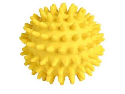 Latexový ježatý míček se zvukem 7 cm TRIXIE
