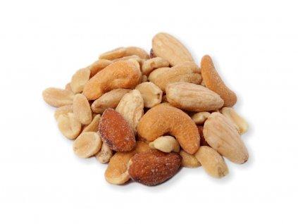 Ořechová směs slaná s arašídy 3kg