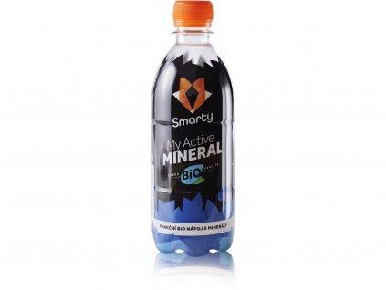 Bio My active mineral nápoj 400ml